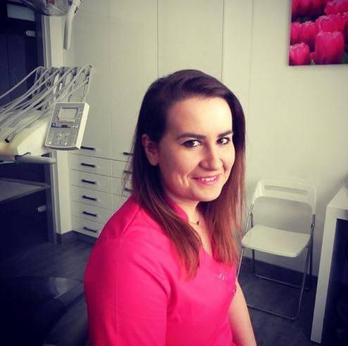 Lekarz Dentysta Magdalena Lamm