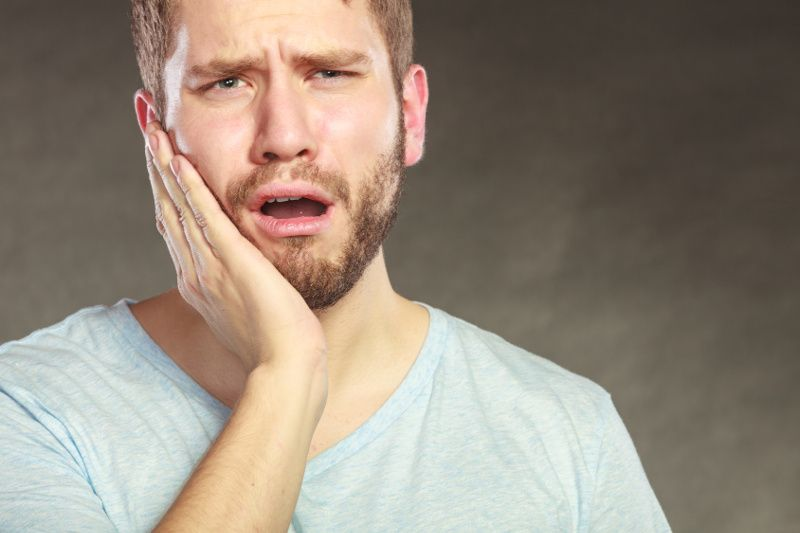 Przyczyny ekstrakcji zęba