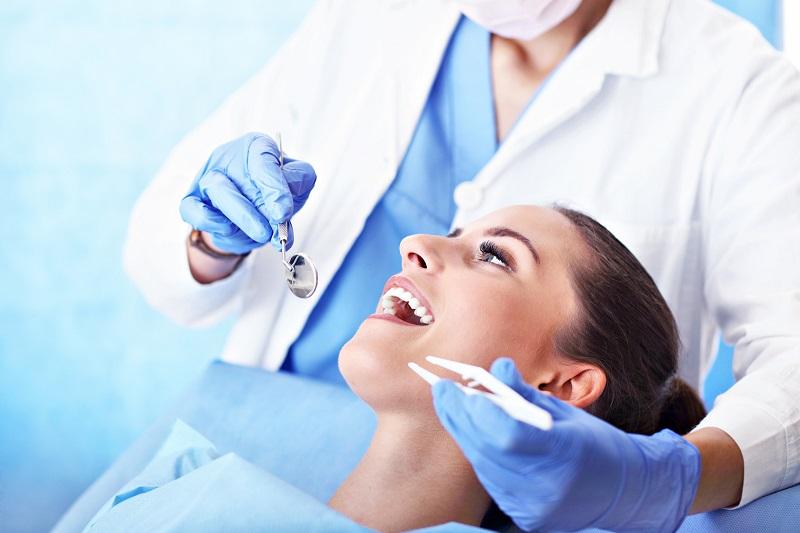 usunięcie zęba